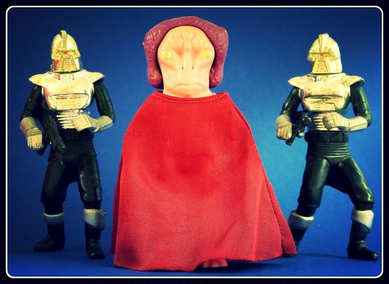 My Battlestar Galactica Figures 30040769902_f4aaa7ca46_c