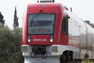 treno ferrovie sud est