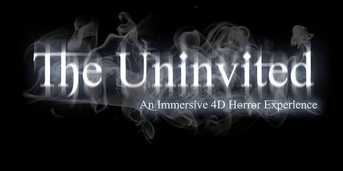 THE UNINVITED AWAKENING (2)