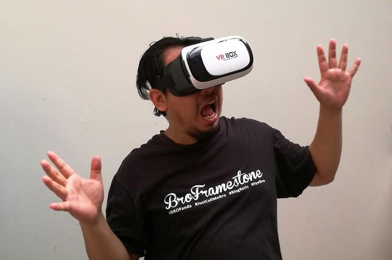 Beli VR Box di Lazada