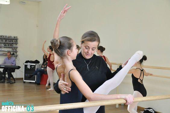 stage danza classica clarissa mucci