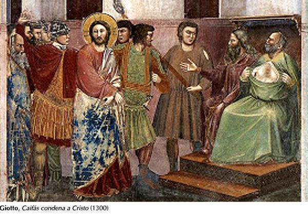 Giotto, 1300