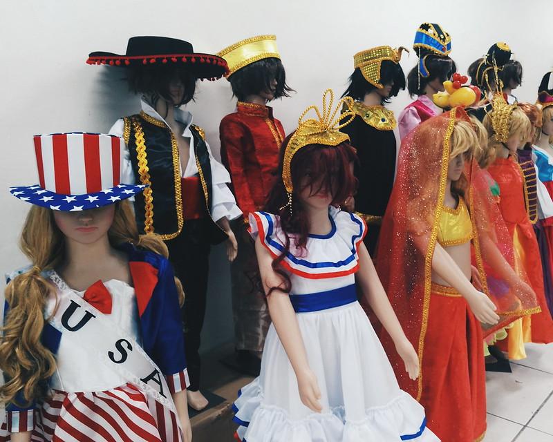 kids costume divisoria