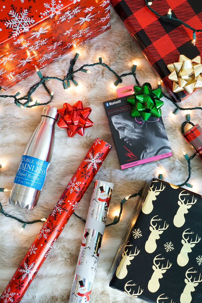 Gifts for the Fitness Fanatic | Gifts for Everyone on Your Christmas List from Big Lots