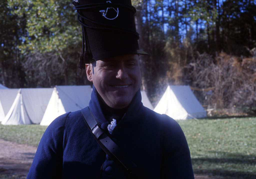 Lieutenant!