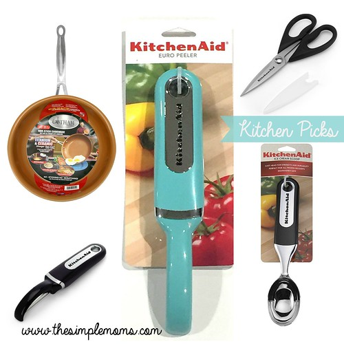 Kitchen Picks