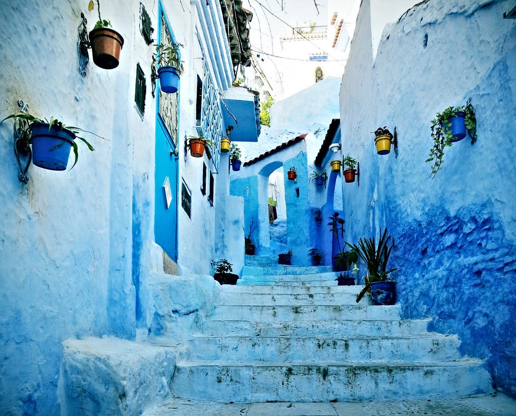 Voyager au Maroc en été