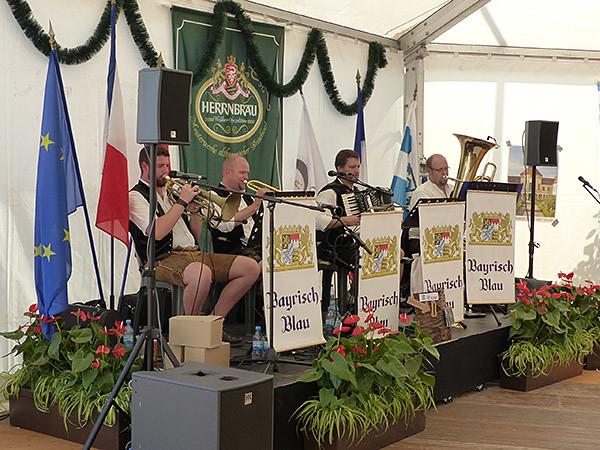 musique bavaroise