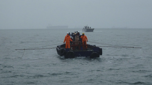 Multi-Agency Joint Oil Spill Exercise - JOSE 2016