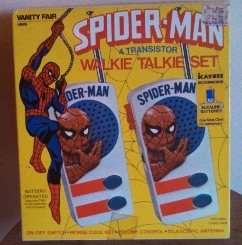 spidey_walkietalkies