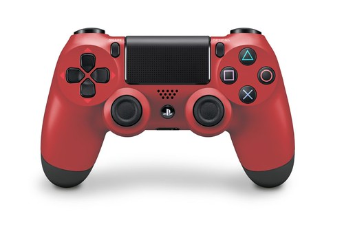 red ds4