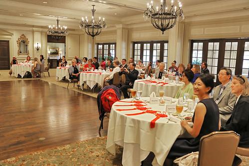 Augusta University Confucius Institute 2nd Anniversary Celebration