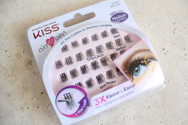 kiss lashes review