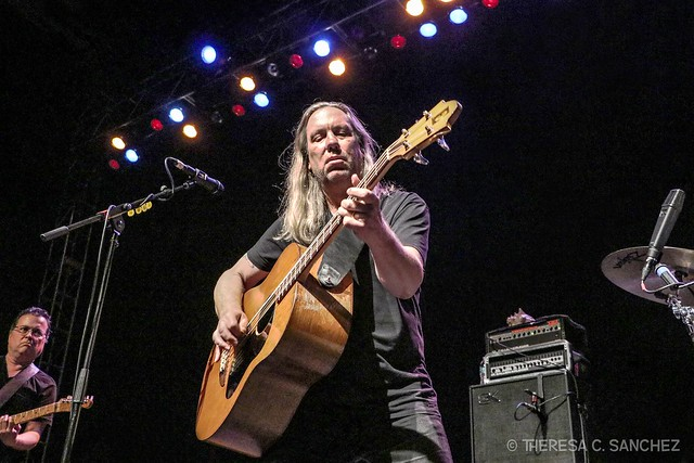 Violent Femmes Perform at Rams Head Live, Baltimore 9/30/16