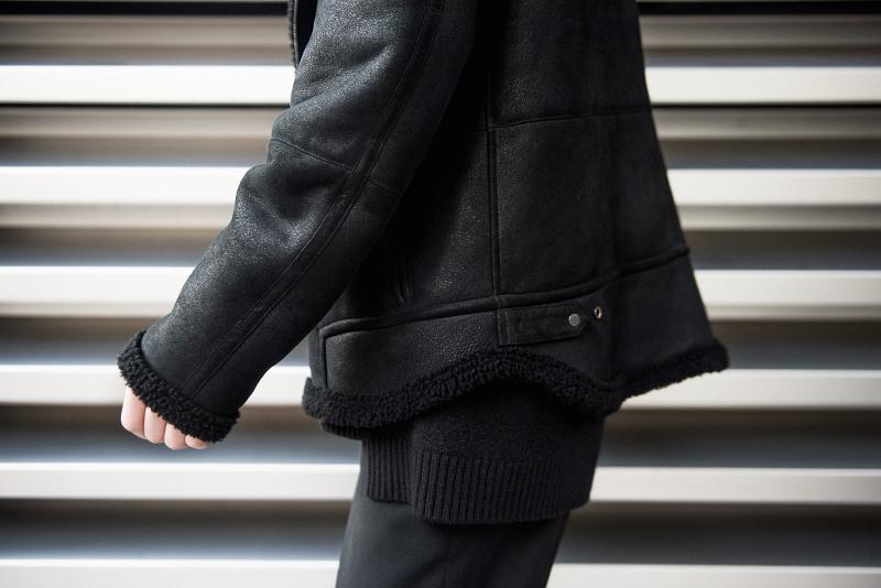 FashionBlogger_MikkoPuttonen_wearing_FilippaK_ShearlingJacket_MatthewMiller_YSL_SaintLaurent_london7_web