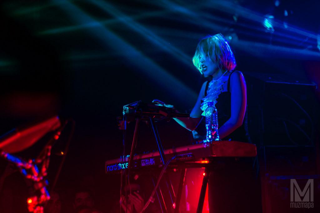 DVOE Live@Atlas 4.12.16