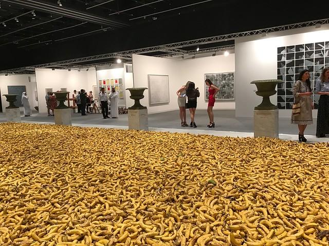 Abu Dhabi Art 2016