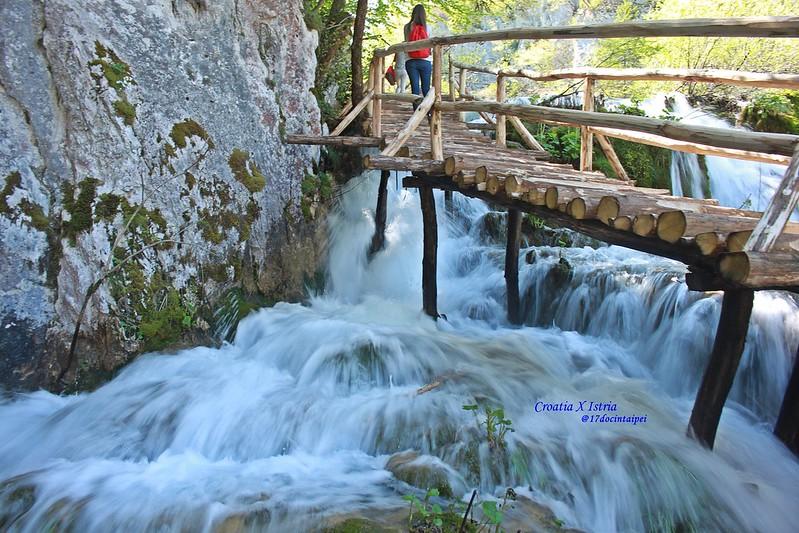 croatia-Plitvice LakesNational Park -克羅地亞-16湖國家公園-17docintaipei (64)