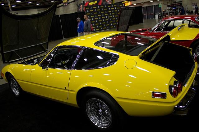 1973 Ferrari Daytona 1