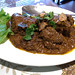 Lion City Restaurant - the beef rendang