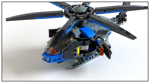 LEGO SuperHeroes DC Comics 76054 Batman Scarecrow Harvest of Fear 26