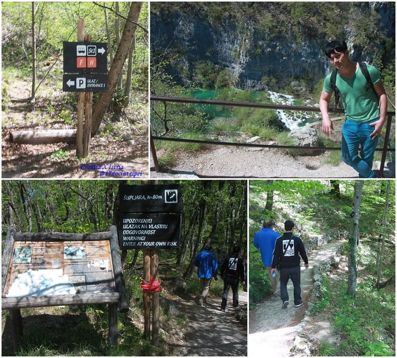 croatia-Plitvice LakesNational Park -克羅地亞-16湖國家公園-17docintaipei (5)