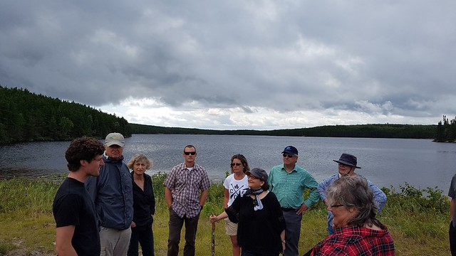 A Look at the Experimental Lakes Area in Western Ontario