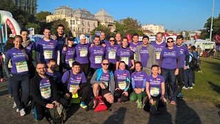 A VELUX Magyarország Kft. önkéntesei csatlakoztak a Bátor Tábor Élménykülönítményéhez