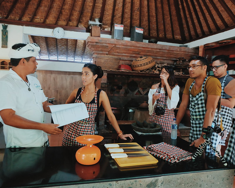 Bali Cooking Workshop