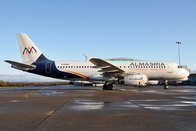 N193AT A320-232