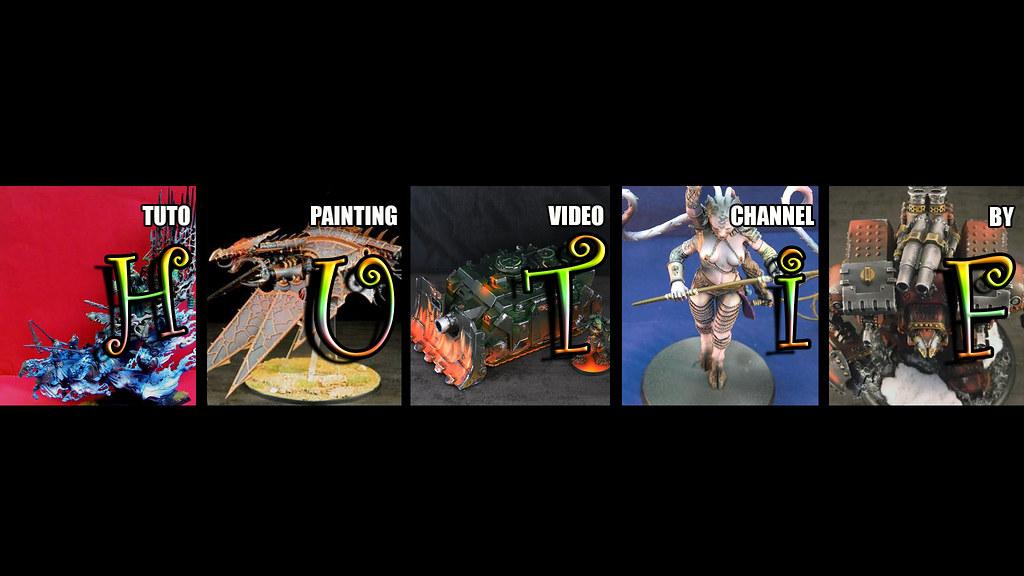L'atelier d'Hutif, la chaine Youtube 29442540054_601c2eb94c_b