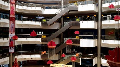 The forum vijaya mall chennai review