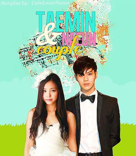 WGM Taemin & Naeun (2013)