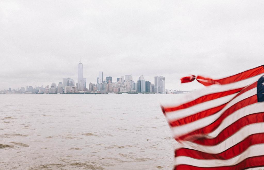 Matkavinkit New York | USA