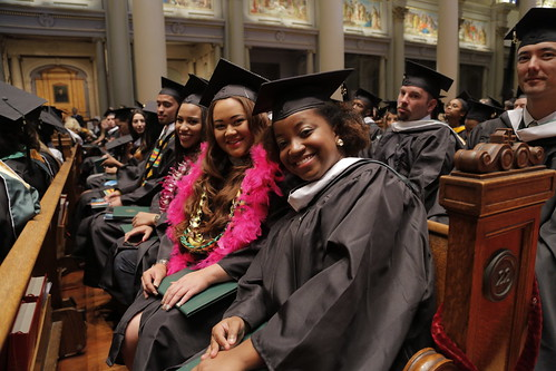 December 2013 Commencement | by University of San Francisco