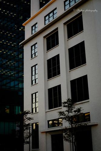 丸の内散策~Marunouchi stroll(2016.October)