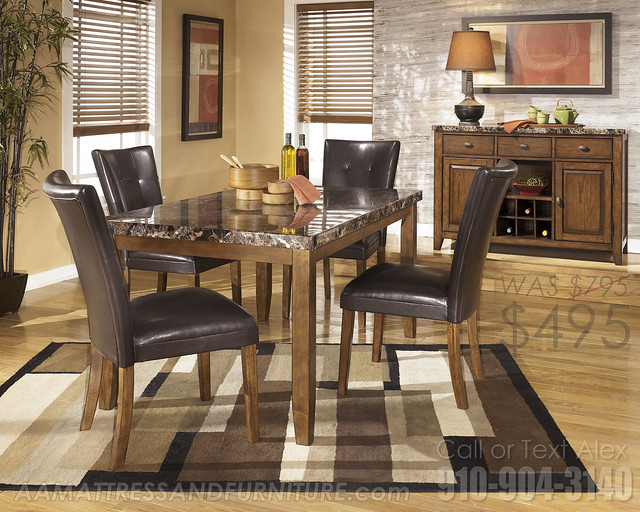 Lacey Dining Set FSBO