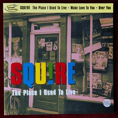 Squire - The Place I Used To Live