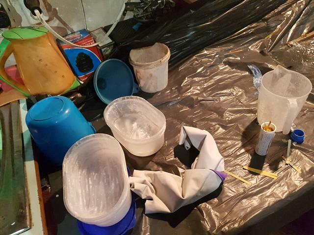 На Луганщині СБУ знешкодила злочинців, які збували наркотики поблизу лінії розмежування