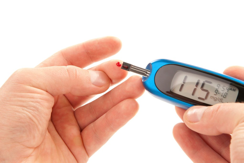 Tunisians Suffer From Diabetes at Twice The Global Average