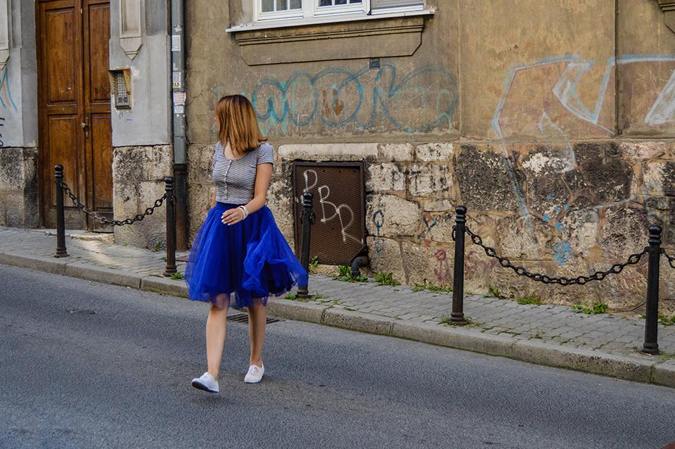 Blue skirt-1-8