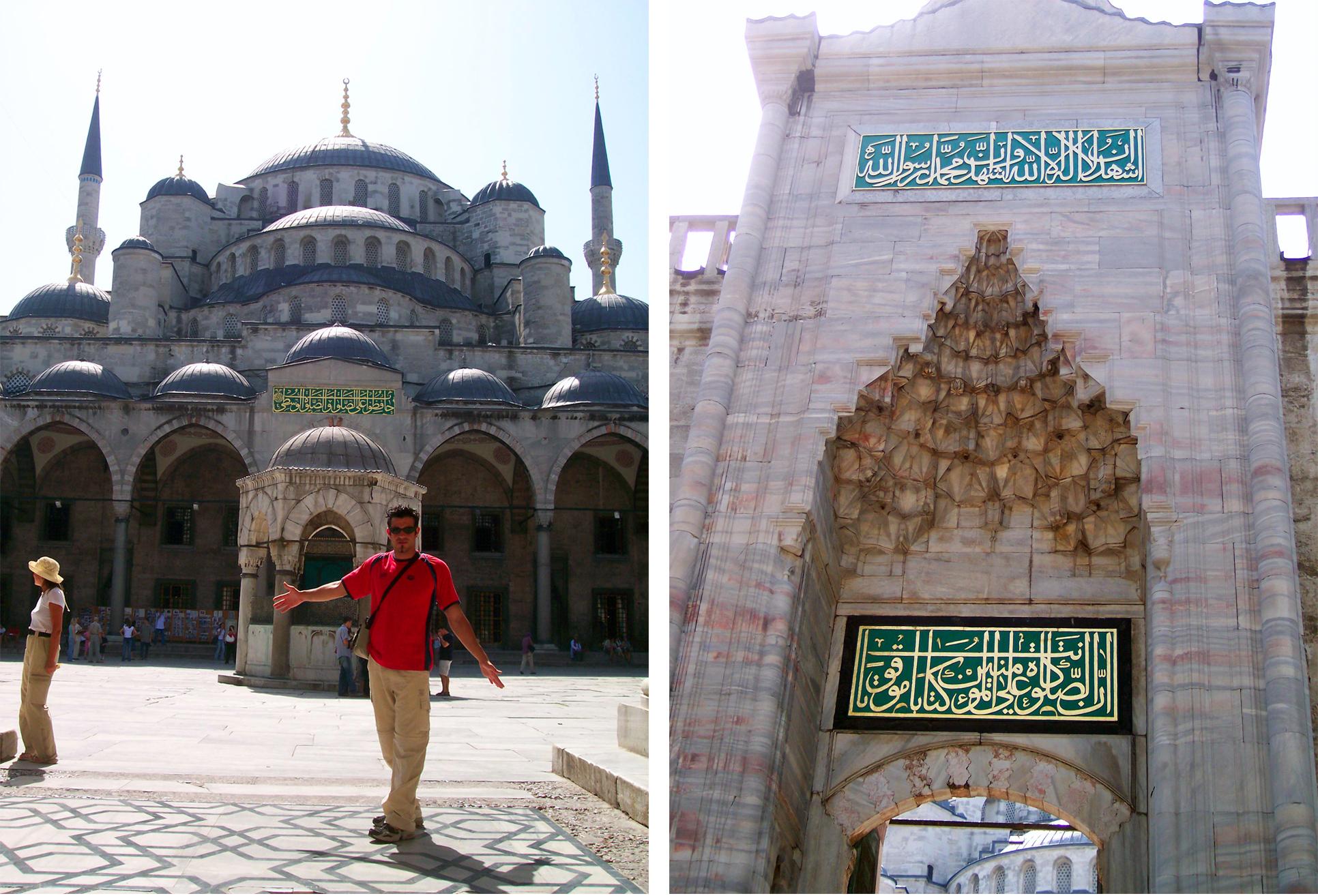 qué ver en Estambul, Turquía - Istanbul, Turkey qué ver en estambul - 30362990694 e6be646f00 o - Qué ver en Estambul