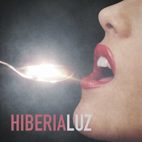 HIBERIA ·LUZ· (Portada)