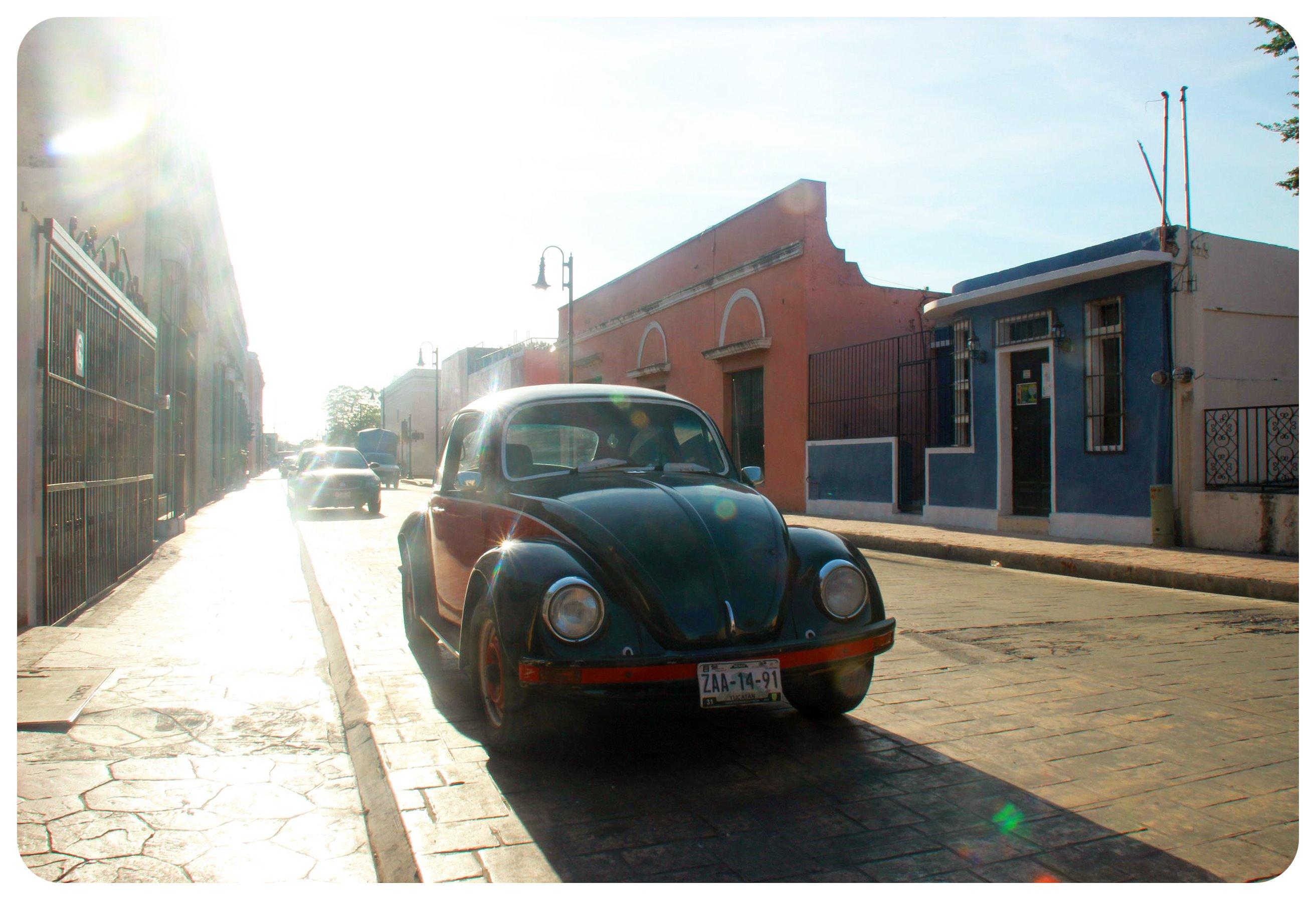 valladolid volkswagen beetle