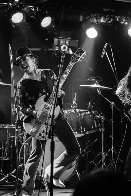 DYNAGON live at 獅子王, Tokyo, 05 Nov 2016 -00348