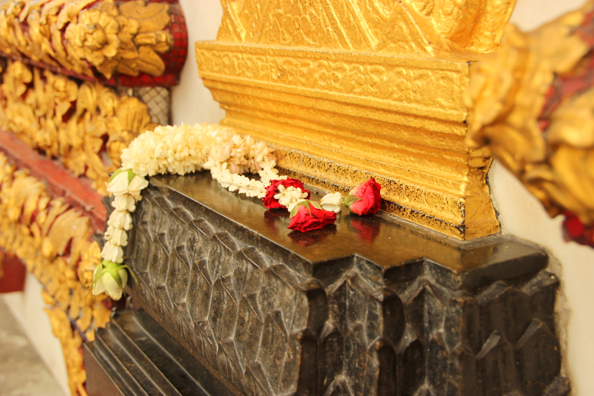 Bavorn Temple