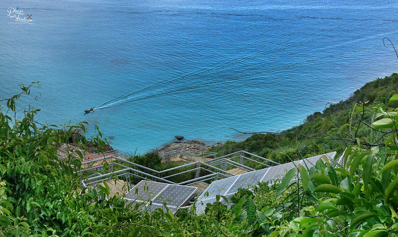 perhentian island windmill view