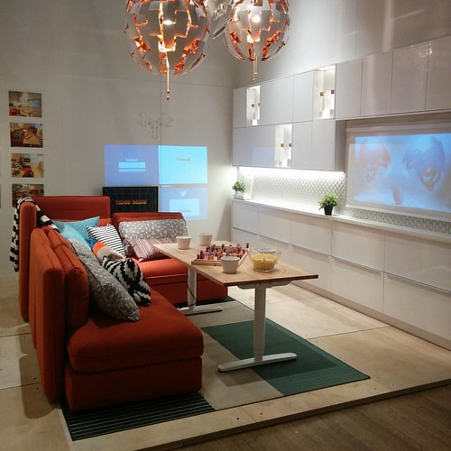IKEA of the 2010s #toronto #ikeacan40 #designexchange #ikea #financialdistrict