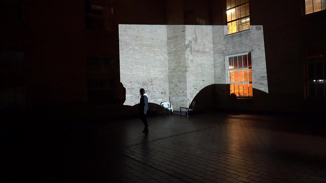 Projection Playground