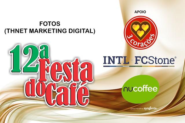 Festa do Café 2016 (Fotos da THNET Marketing Digital)